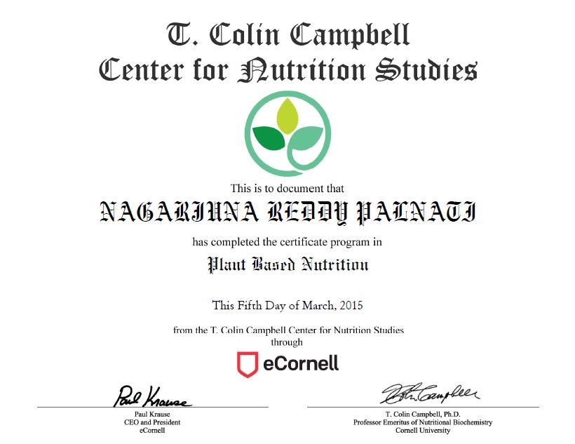 plant-based-nutrition-certificate - HEALTHMAN